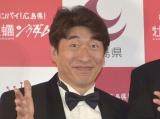 『広島県 牡蠣ングオブ・ザ・イヤー2018』発表会に出席した寺門ジモン (C)ORICON NewS inc.
