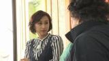 16日放送『木村藤子のキセキ相談SP 〜もう一度 あなたに逢いたい〜』に出演する浅田舞 (C)フジテレビ