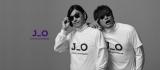 オンライン販売が始まる「JANTJE_ONTEMBAAR」を手掛ける香取慎吾(右)と祐真朋樹氏