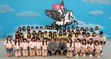ラストアイドル4thシーズン『ラスアイ、よろしく!』に10月13日からリニューアルスタート(C)テレビ朝日
