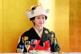 連続テレビ小説『まんぷく』ヒロイン・福子の姉、咲を演じる内田有紀(C)NHK