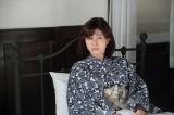 連続テレビ小説『まんぷく』第10回より。結核の専門病院に入院する咲(内田有紀)(C)NHK