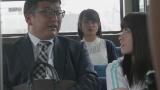 『アフラックの健康応援医療保険』新CM「あなたの健康を応援したい:バス」篇