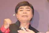 『テクニカルハイスクールウォーズ 鉄クズは夜作られる』公開けいこ後の囲み取材に出席した小倉久寛 (C)ORICON NewS inc.