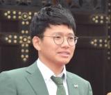 『京都国際映画祭2018』オープニングセレモニーに出席したミキ・亜生 (C)ORICON NewS inc.
