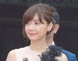 『京都国際映画祭2018』オープニングセレモニーに出席した倉科カナ (C)ORICON NewS inc.