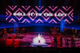 『-JUJU 15th ANNIVERSARY- JUJU TOUR 2018 「I」 ARENA追加公演』=東京・日本武道館 Photo by 西槇太一