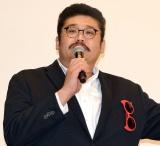 映画『走れ!T校バスケット部』プレミア試写会に出席した阿見201 (C)ORICON NewS inc.