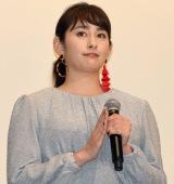 映画『走れ!T校バスケット部』プレミア試写会に出席した早見あかり (C)ORICON NewS inc.
