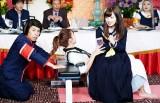 11日放送のバラエティー番組『ぐるぐるナインティナイン』の模様(C)日本テレビ