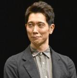 ドラマ『黄昏流星群〜人生折り返し、恋をした〜』の主演・佐々木蔵之介(C)ORICON NewS inc.