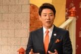 松岡修造の指導論を脳科学で分析(C)日本テレビ