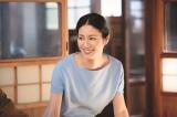 連続テレビ小説『まんぷく』ヒロインの姉・香田克子役で第1話から出演する松下奈緒(C)NHK
