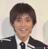 映画『ムタフカズ』初日舞台あいさつに出席した吉田尚記 (C)ORICON NewS inc.