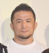 映画『ムタフカズ』初日舞台あいさつに出席した中村大介 (C)ORICON NewS inc.