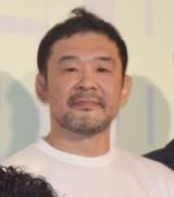 映画『ムタフカズ』初日舞台あいさつに出席した桜庭和志 (C)ORICON NewS inc.