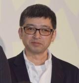 映画『ムタフカズ』初日舞台あいさつに出席した西見祥示郎監督 (C)ORICON NewS inc.