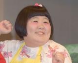 PRイベント『SDGs花月〜映画もお笑いも新喜劇もぜんぶ〜』に出席した酒井藍