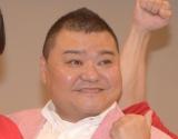 PRイベント『SDGs花月〜映画もお笑いも新喜劇もぜんぶ〜』に出席した川畑泰史
