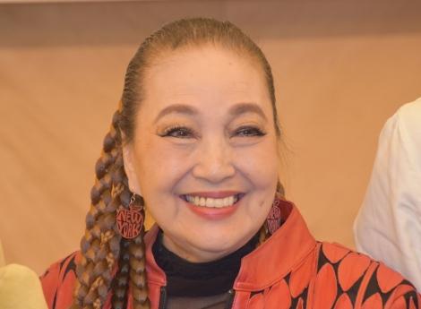 『WFPチャリティーエッセイコンテスト2018』表彰式に出席した湯川れい子氏 (C)ORICON NewS inc.