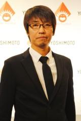 よしもとゲームスタジオの同社代表取締役社長の斎藤祐士氏