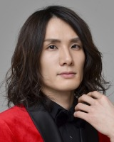ゲストアーティスト(「スーパー戦隊」シリーズ)=吉田達彦
