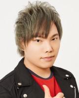ゲストアーティスト(「スーパー戦隊」シリーズ)=幡野智宏