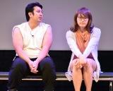 『マイナビ Laughter Night』第4回チャンピオンライブに出場したレインボー (C)ORICON NewS inc.