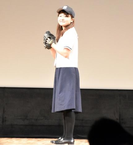 『マイナビ Laughter Night』第4回チャンピオンライブに出場した吉住 (C)ORICON NewS inc.