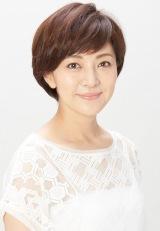 シリーズ1作目『ふたりはプリキュア』キュアブラック役の本名陽子