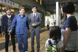 『火曜サプライズ』新MCを務めるヒロミと青木源太がDAIGOとアポなし旅へ (C)日本テレビ