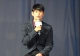 『InRed』の創刊15周年記念イベントに出席した平岡祐太 (C)ORICON NewS inc.