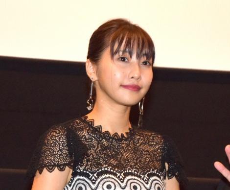 映画『サクらんぼの恋』舞台あいさつに登壇した佐野ひなこ (C)ORICON NewS inc.