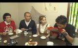 無事、みんなと合流?(C)テレビ朝日