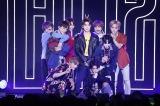 23日に日本デビューを控える多国籍グループ「NCT 127」