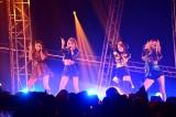 音楽アワード『VIDEO MUSIC AWARDS JAPAN 2018』でパフォーマンスを行ったBLACKPINK