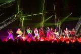 音楽アワード『VIDEO MUSIC AWARDS JAPAN 2018』でパフォーマンスを行ったE-girls