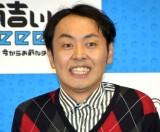 『有吉ぃぃeeeee!そうだ!今からお前んチでゲームしない?』記者会見に出席した田中卓志 (C)ORICON NewS inc.