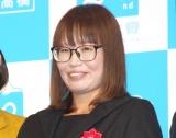 『第22回手帳大賞』発表表彰式に出席した福島詩乃氏 (C)ORICON NewS inc.