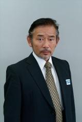 『相棒season17』(10月17日スタート)の撮影にも参加していた、大木長十郎役の俳優・志水正義さん(C)テレビ朝日