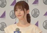 『サッポロ一番 和ラー』新CM発表会に出席した松村沙友理 (C)ORICON NewS inc.