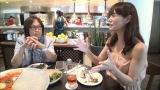 (左から)つんく♂の人生に妻・加奈子さんと迫る (C)フジテレビ