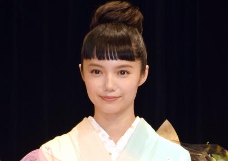 サムネイル 第1子男児を出産した宮崎あおい(C)ORICON NewS inc.