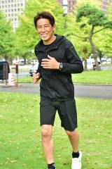 63歳でのフルマラソン挑戦に「ワクワクしてる」と意気込んだ西野朗氏