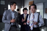 テレビ朝日系ドラマ『相棒season17』第1話「ボディ」より(C)テレビ朝日