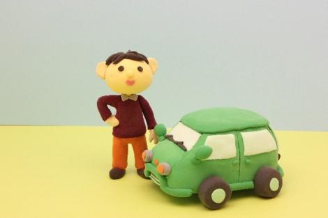 自動車保険では、運転者を限定することで保険料を安くできる。その仕組みとは?