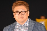 ドラマ『聖☆おにいさん』ピッコマTV配信記念特別上映会に出席した福田雄一監督