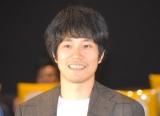 ドラマ『聖☆おにいさん』ピッコマTV配信記念特別上映会に出席した松山ケンイチ