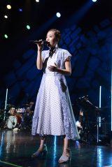 『Wakana Live Tour 2018 〜時を越えて〜』追加公演を開催したWakana