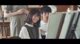 美大生とアイドルの2役を演じた西野七瀬